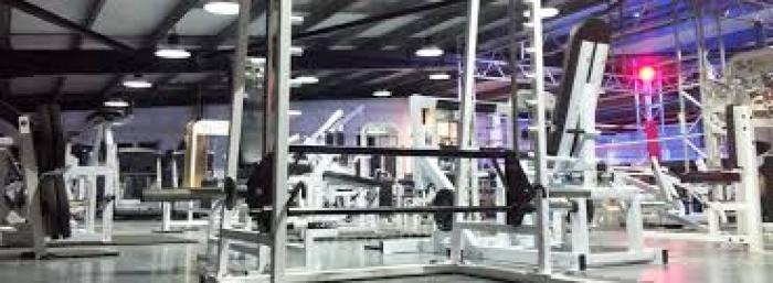 Bodyworks Fitness Centre