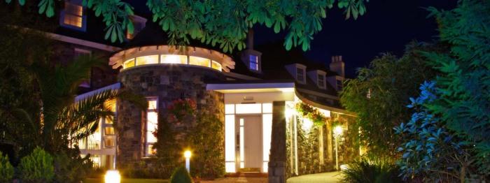 Aval du Creux Hotel & Restaurant