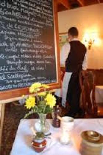 St Emillion Cafe Restaurant & Bar