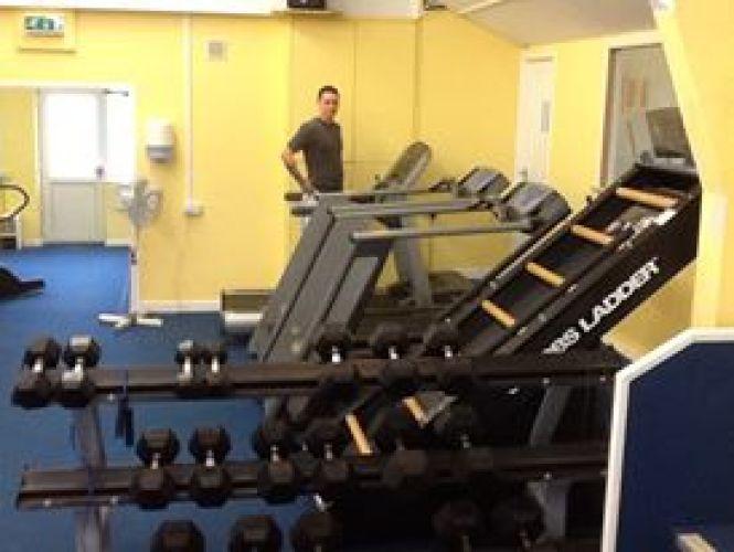 Jan's Fitness Studio
