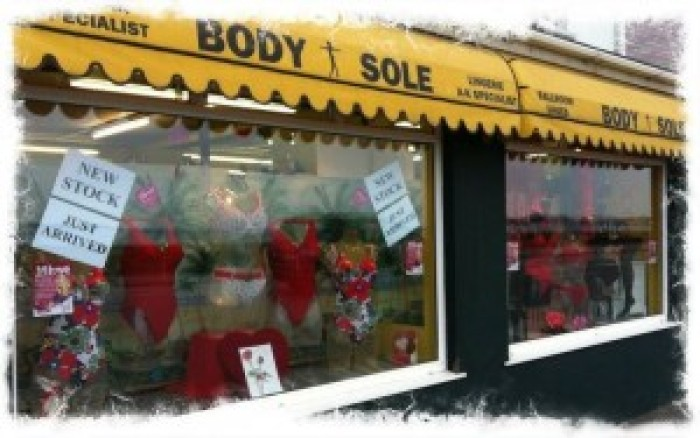 Body & Sole Ltd