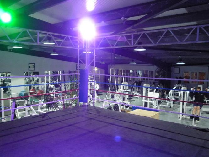 Bodyworks Fitness Centre