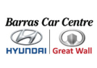 Barras Car Centre, Hyundai