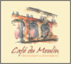 Cafe du Moulin Restaurant