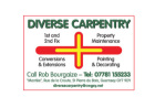 Diverse Carpentry