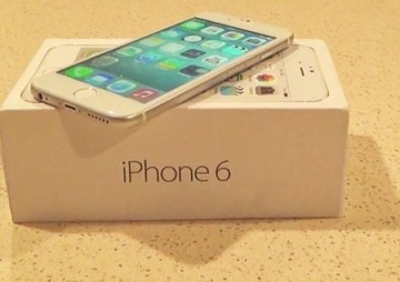 Apple iPhone 5s 64GB Factory Unlocked         (  SKYPE: travis.lethon  )